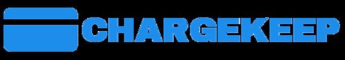 ChargeKeep Logo