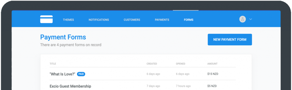 Graduate from PayPal to ChargeKeep, the best PayPal alternative