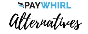 PayWhirl alternatives