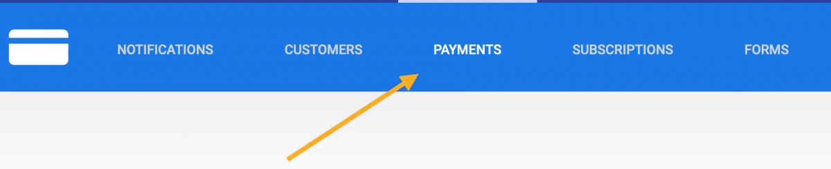Refund a payment Stripe