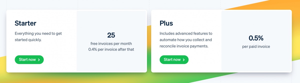 Stripe recurring payments cost